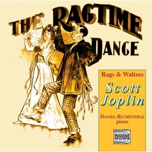 Joplin: The Ragtime Dance - Rag and Waltzes
