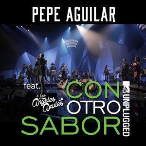 Con Otro Sabor ([MTV Unplugged] [En Vivo])