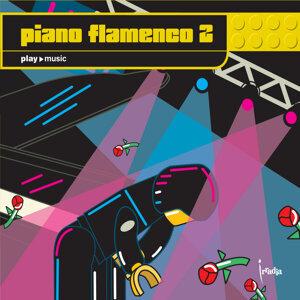 Piano Flamenco 2