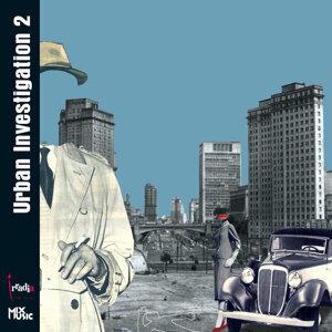 Urban Investigation 2
