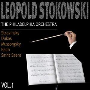 The Philadelphia Orchestra - Vol.1