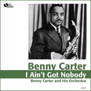I Ain't Got Nobody - 1937