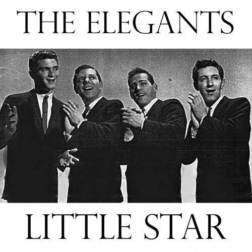 Little Star-The Elegants-KKBOX