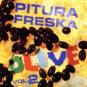 Olive, Vol. 2 - Live a Porto Marghera