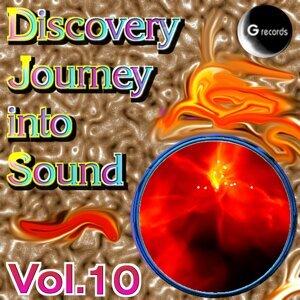 Journy Into Sound, Vol. 10