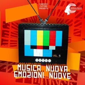 Musica nuova emozioni nuove, vol. 5