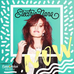 Now (Versión Candidata a Eurovisión 2016)
