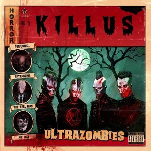 Ultrazombies