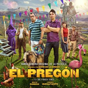 El Pregón (Original Motion Picture Sound Track)