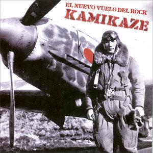 El Nuevo Vuelo del Rock Kamikaze