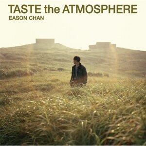 Taste the Atmosphere 專輯封面