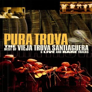 Pura Trova, Live Vol.2