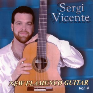 New Flamenco Guitar, Vol. IV