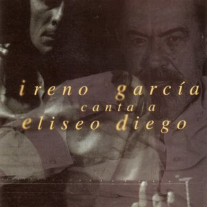 Ireno García canta a Eliseo Diego