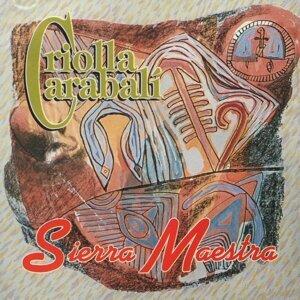 Criolla Karabalí