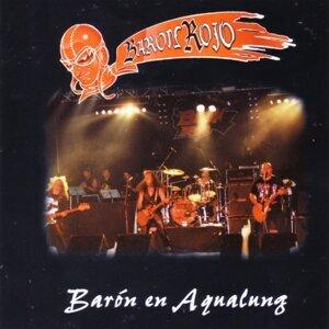Barón Rojo en Aqualung (Live Vol 2)