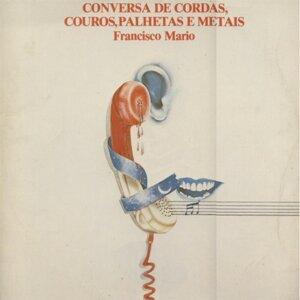 Conversa de Cordas, Couros, Palhetas e Metais