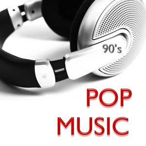 90's Pop Music - Tubes des années 90