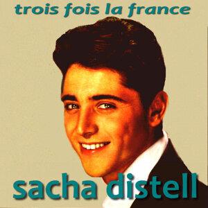 Trois fois la France