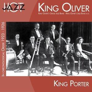 King Porter - In Chronological Order 1923 - 1926