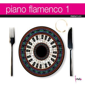 Piano Flamenco 1