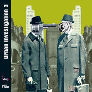Urban Investigation 3
