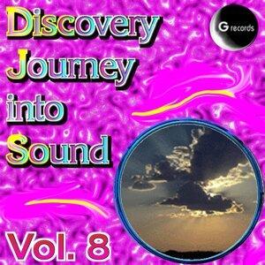 Journy Into Sound, Vol. 8