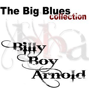 Billy Boy Arnold - The Big Blues Collection