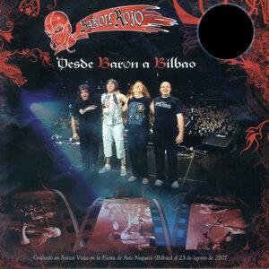 Desde Barón a Bilbao (Vol.2) [Live]