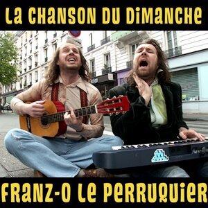 Franz-O le perruquier