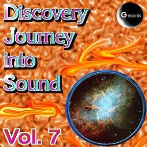 Journy Into Sound, Vol. 7