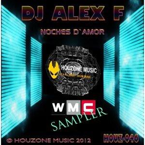 Noches d`Amor - WMC Sampler