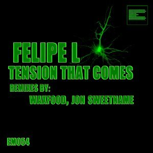 Tension That Comes EP