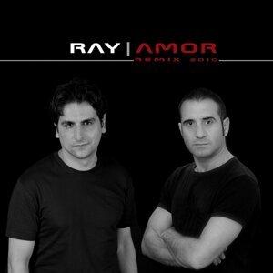 Amor (Remix 2010)