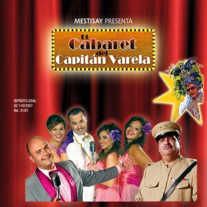 El Cabaret Del Capitán Varela
