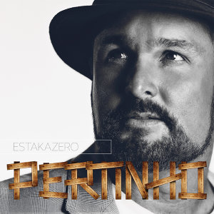 Pertinho - EP