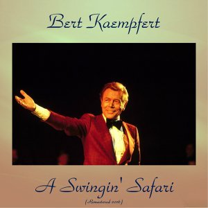 A Swingin' Safari - Remastered 2016