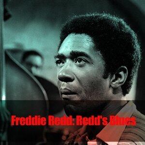Freddie Redd: Redd's Blues