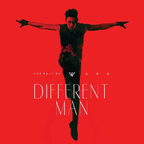 Different Man (Different Man)