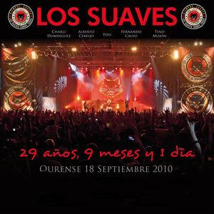 29 Años, 9 Meses y 1 Día (Live)