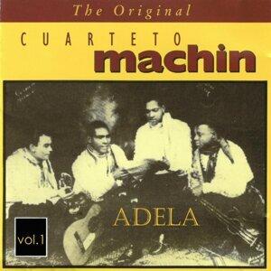 Adela, Vol. 1