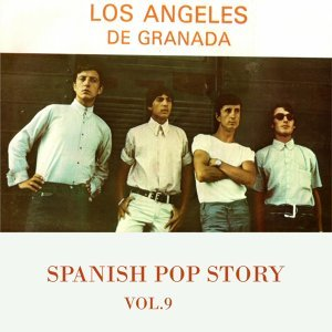 Spanish Pop Story, Vol. 9