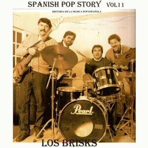 Spanish Pop Story, Vol. 11