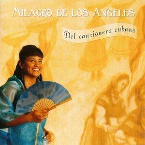 Del Cancionero Cubano