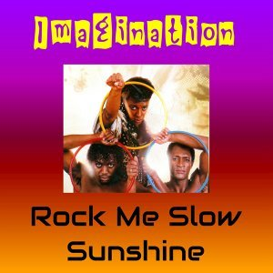 Rock Me Slow