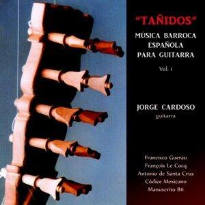 "Varios Compositores: ""Tañidos"" Música Barroca Española para Guitarra, Vol. 1"