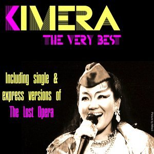 The Very Best of Kimera