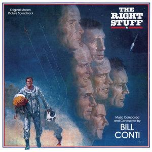 The Right Stuff - Original Motion Picture Soundtrack