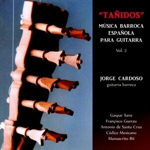 Gaspar Sanz: Tañidos. Música Española para Guitarra Barroca, Vol. 2