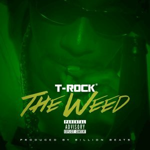 The Weed - Single